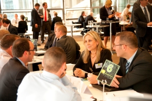 The MGAA Capacity Exchange in September: Agents meeting Insurers