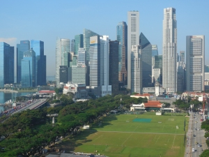 18 Lloyd's businesses are now trading on the Asia platform in Singapore