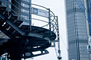 Lloyd's: A business built on third-party capital management
