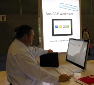 Aon's GRIP Platform transforming how commercial insurance is placed