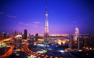 Dubai: a regional insurance hub soon to be home to Lloyd's