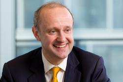 Nick Prettejohn: shortly to pursue a future outside regulation