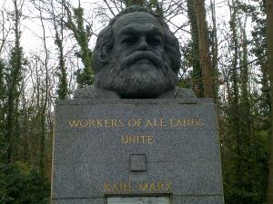 He might not be turning in his grave but Marx might enjoy the tussle between those that own and those that deploy the capital in our industry